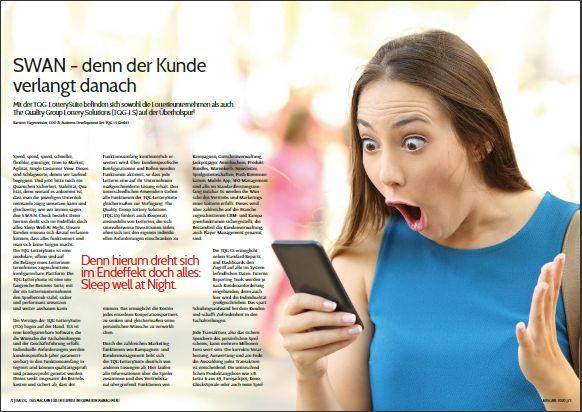 Beitrag DiALOG Magazin
