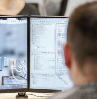 Java Backend Developer